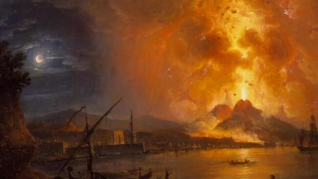 Pompeii Secrets Revealed