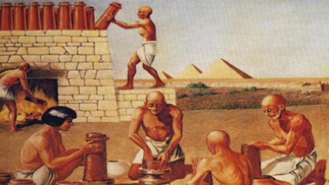 Plumbing: The Arteries Of Civilzation
