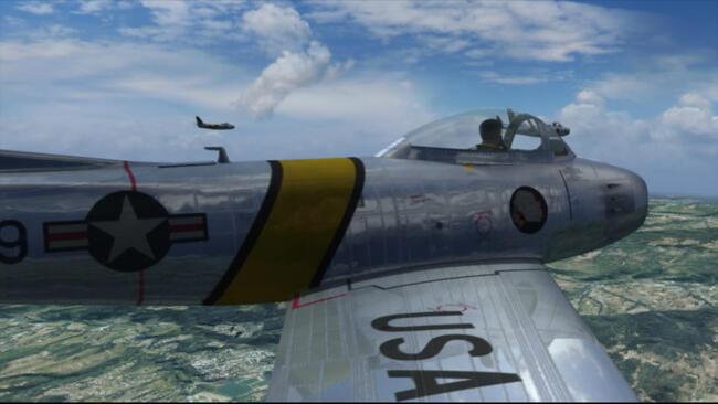 Jet vs. Jet