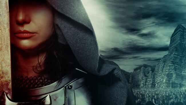 Joan of Arc: Soul on Fire