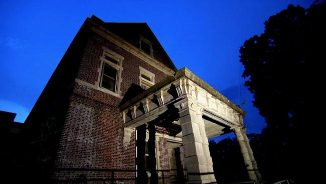 Lost Souls of Pennhurst