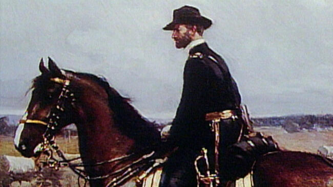 Sherman And The March To The Sea