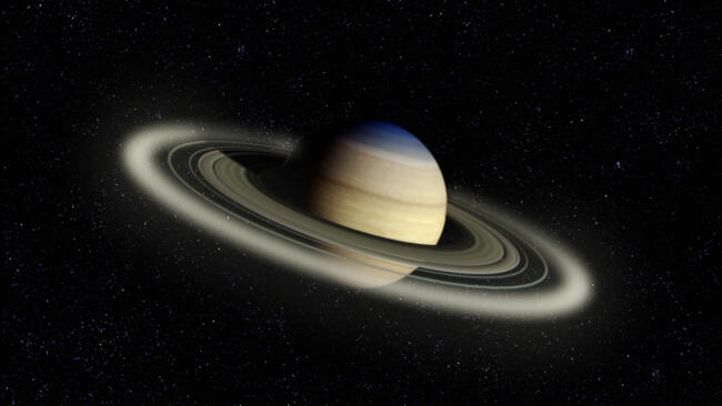 7 Wonders of the Solar System