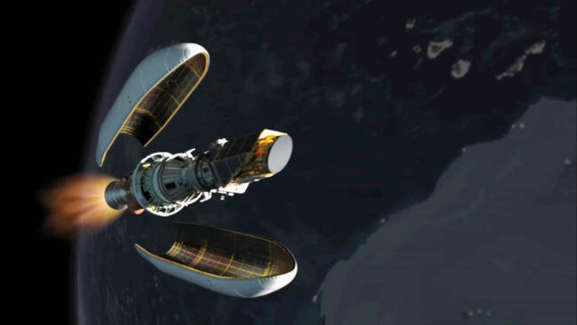 Secrets of the Space Probes