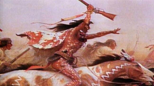 Crazy Horse: The Last Warrior