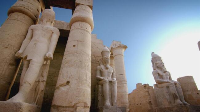 Greatest Ancient Metropolises