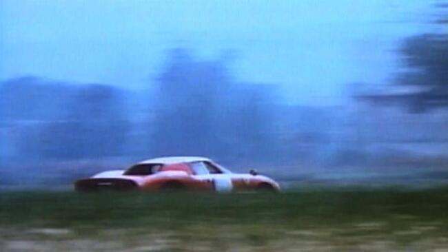 The Dream Machines: Italian Style (Ferrari and Alfa Romeo)