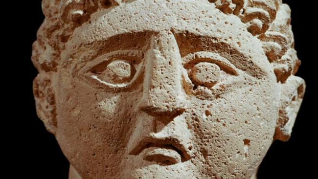 Lost Treasures of Petra