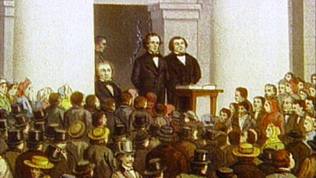 Traitor President, The: Jefferson Davis