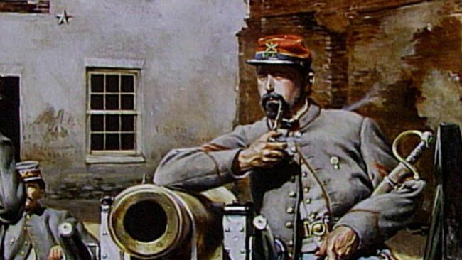 Iron Jaws: The Killing Power Of Civil War Artillery