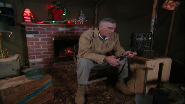 A Very Ermey Christmas