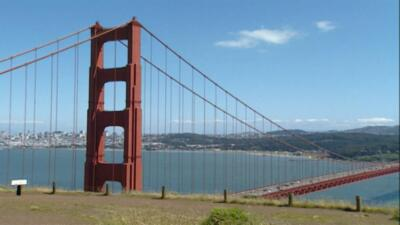 Golden Gate Season