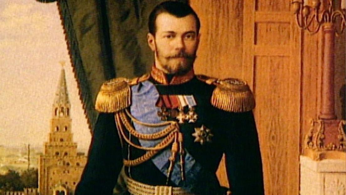 Secrets of the Romanovs