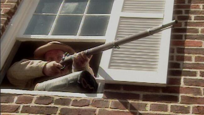 Jennie Wade of Gettysburg