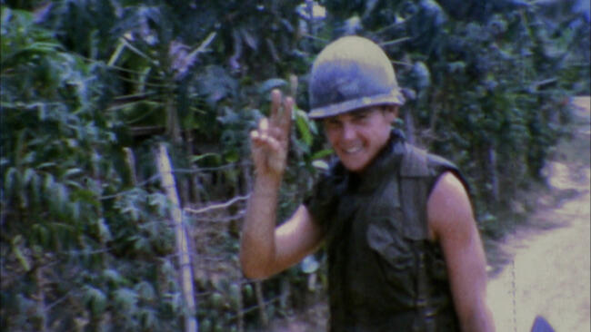 A Changing War (1969-1970)/Peace with Honor (1971-1975)