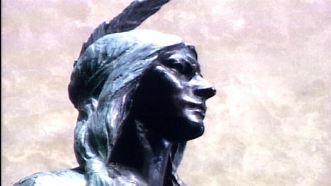 Pocahontas: Ambassador to the New World