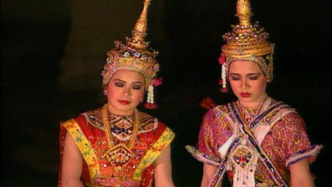 Lost Spirits of Cambodia