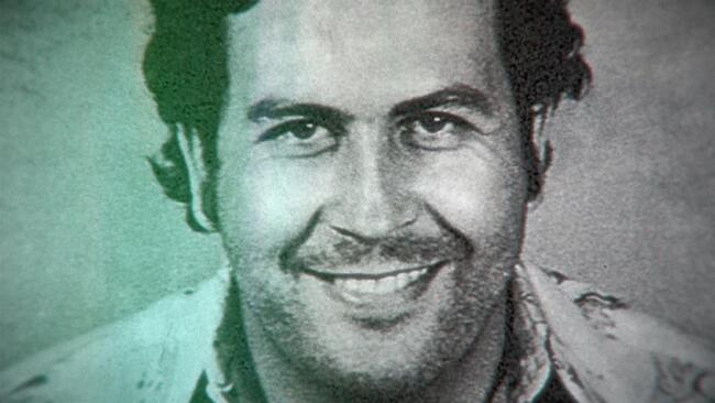 The Rise and Fall of Pablo Escobar