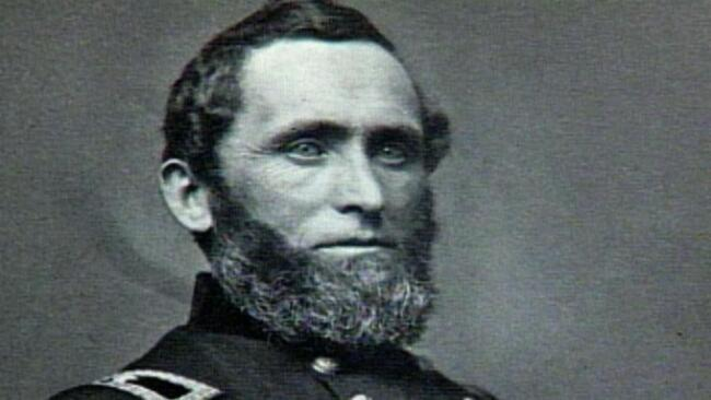 Shiloh, Part Two: The Battle Of Pittsburg Landing