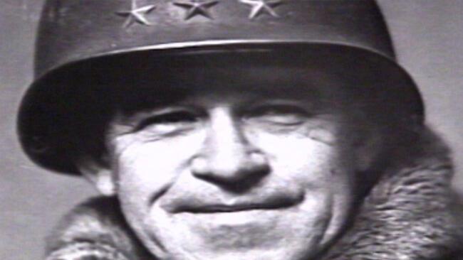 General Omar Bradley: Host: Jack Perkins