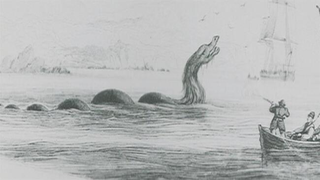 Lake Demons