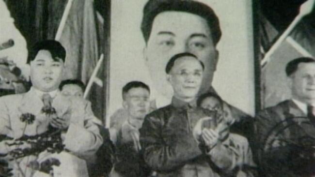 Korea: The Forgotten War, Part 1
