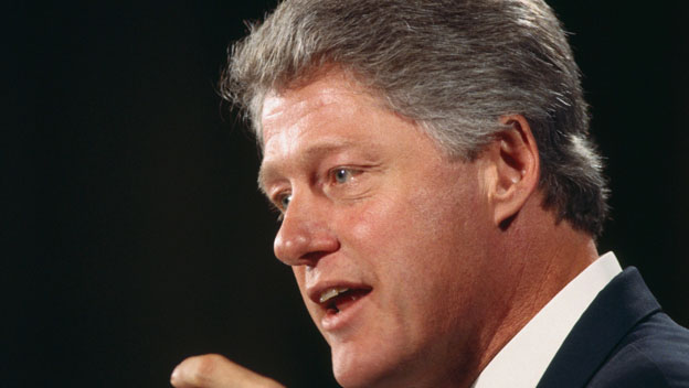 Listen to Clinton Signs NAFTA | HISTORY