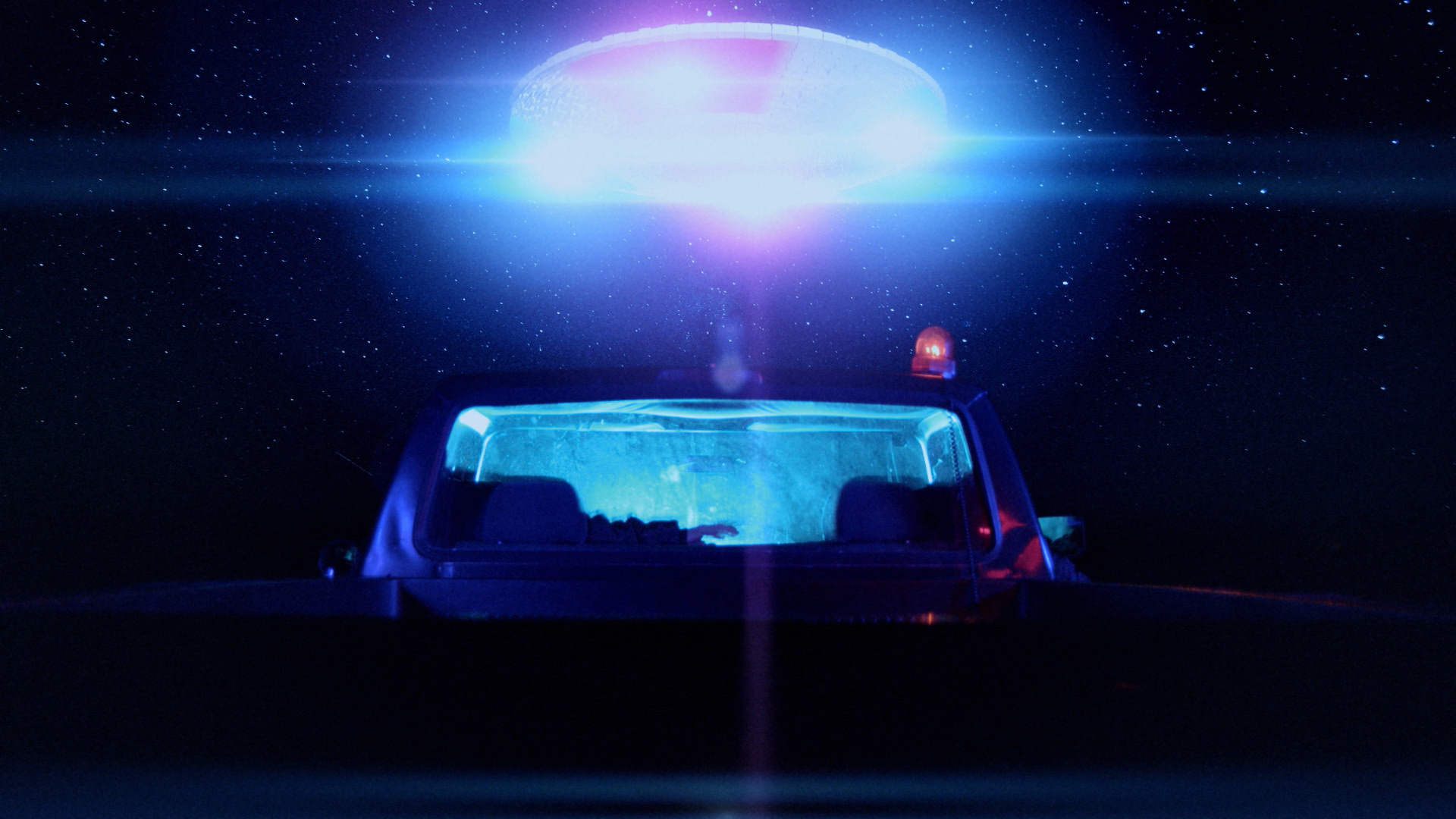 Unidentified: UFOs in the Headlines