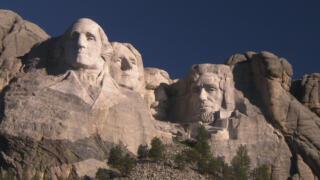 Secrets of America's Monuments