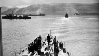 Hunting Hitler's U-Boats