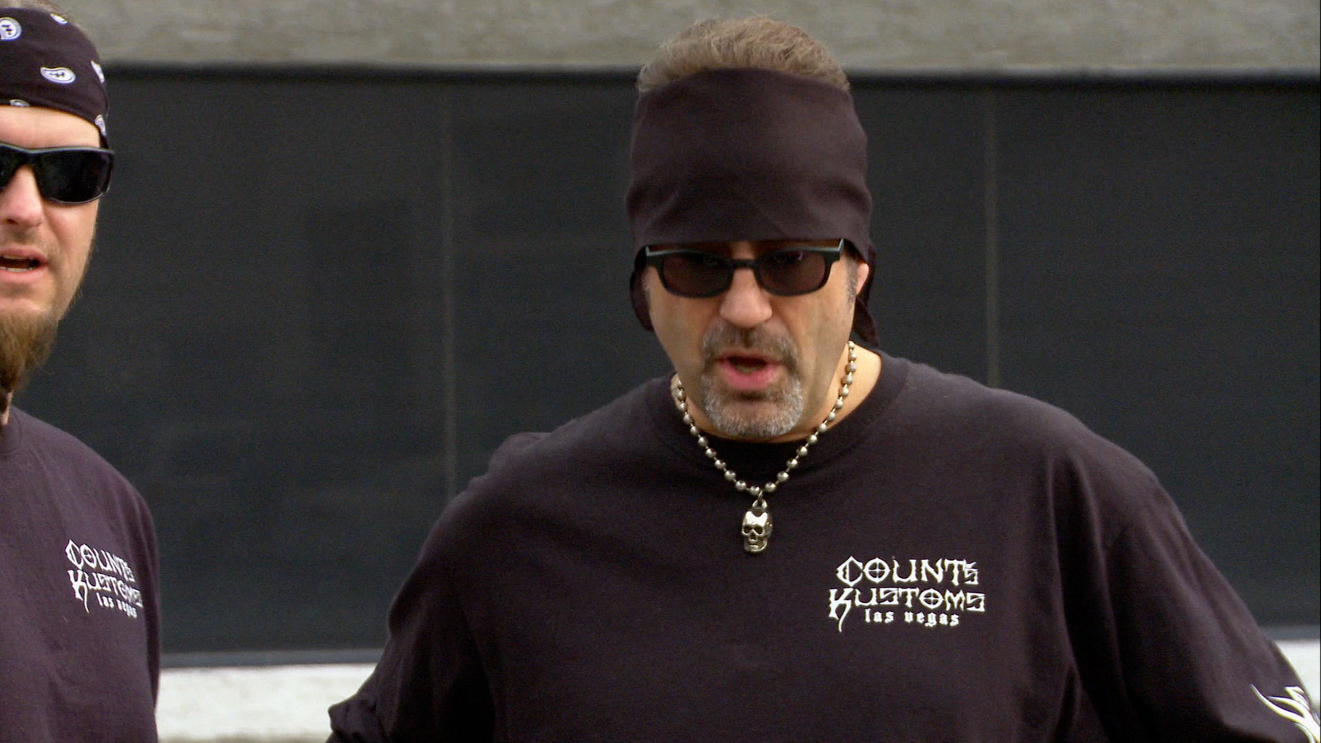 Counting Cars : Mercury Rising