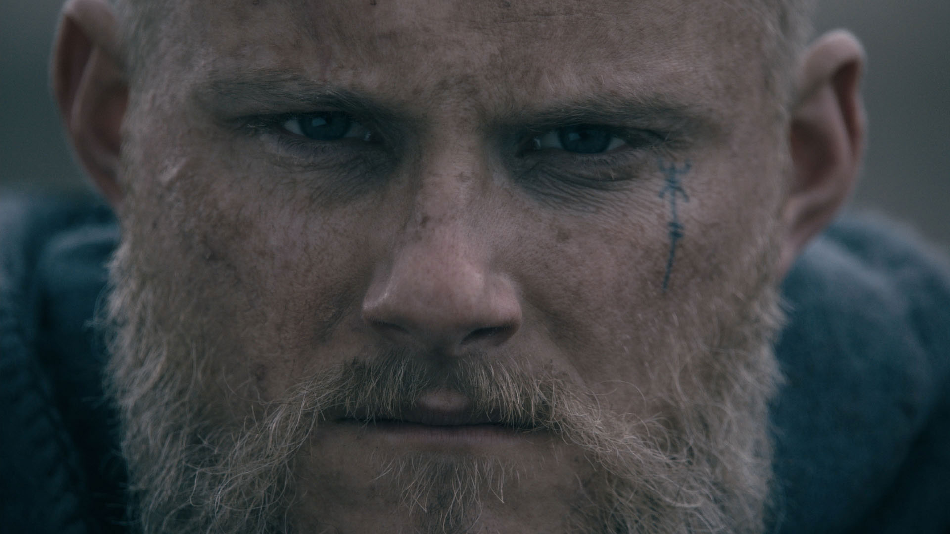 Vikings : The Best Laid Plans
