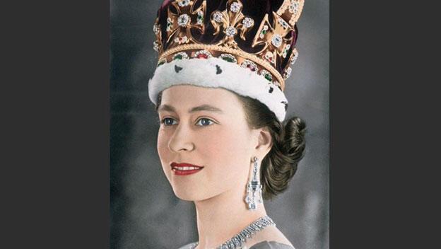 queen elizabeth ii history coronation of queen elizabeth ii