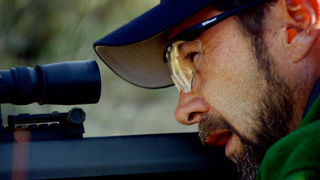 The 1,000 Yard Shot