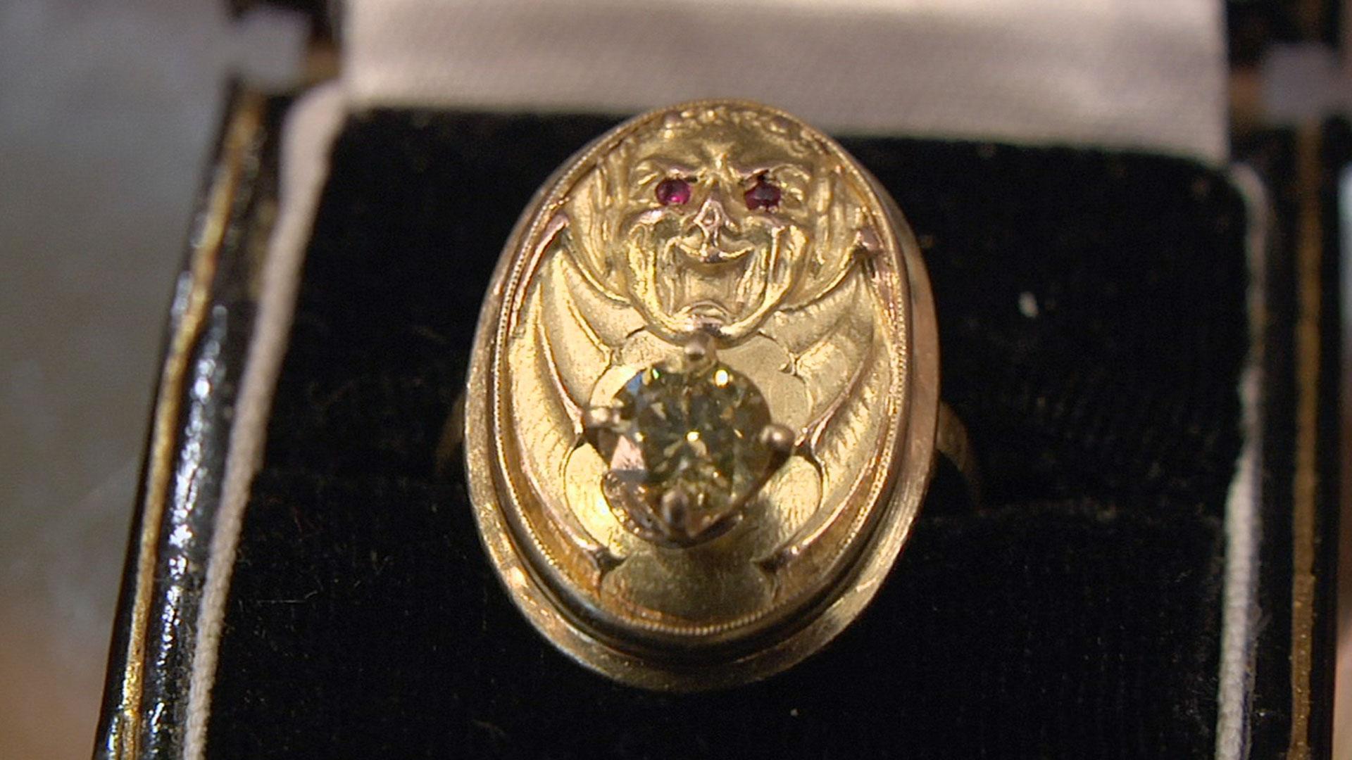 Ring around a Rockne