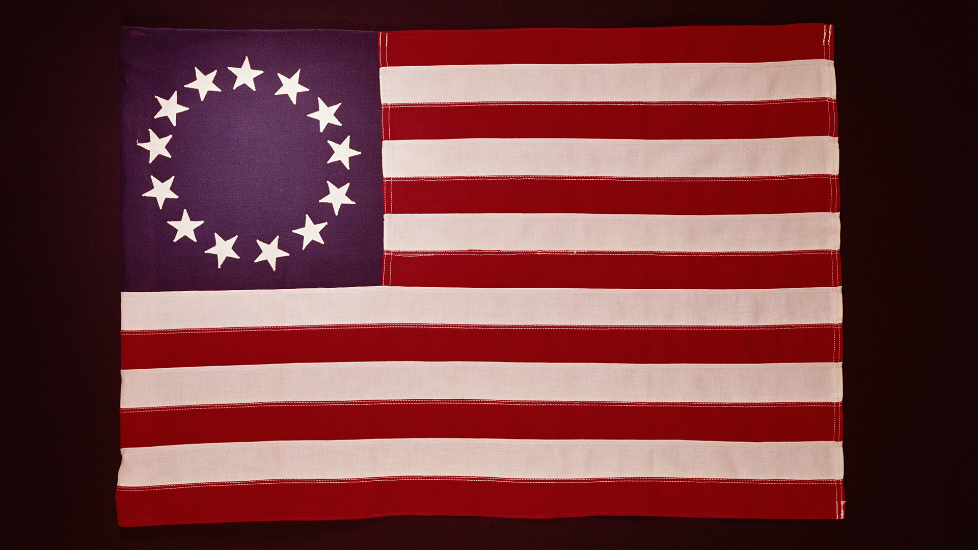 BETSY ROSS FLAG 5/' x 3/' USA 13 Stars America Independence 1776 US Star American