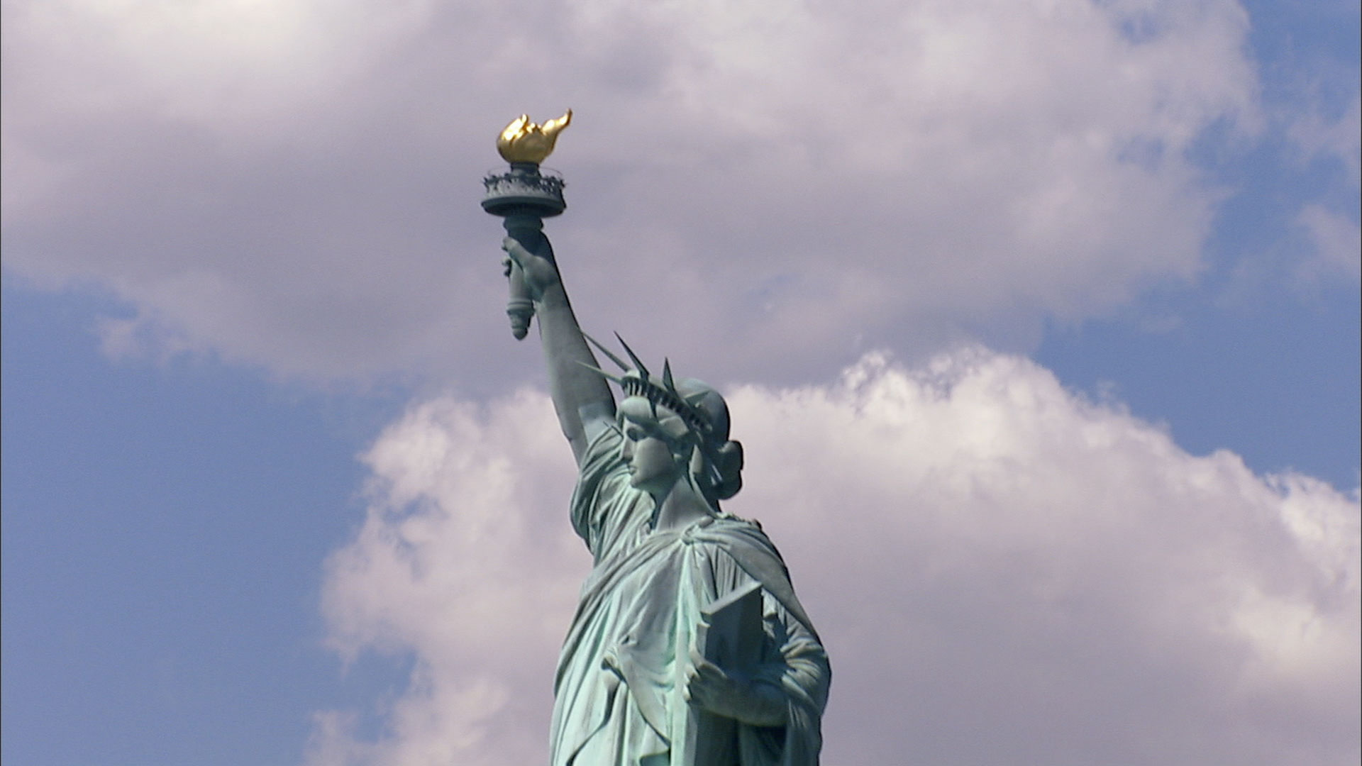 Brad Meltzer's Decoded : Statue of Liberty