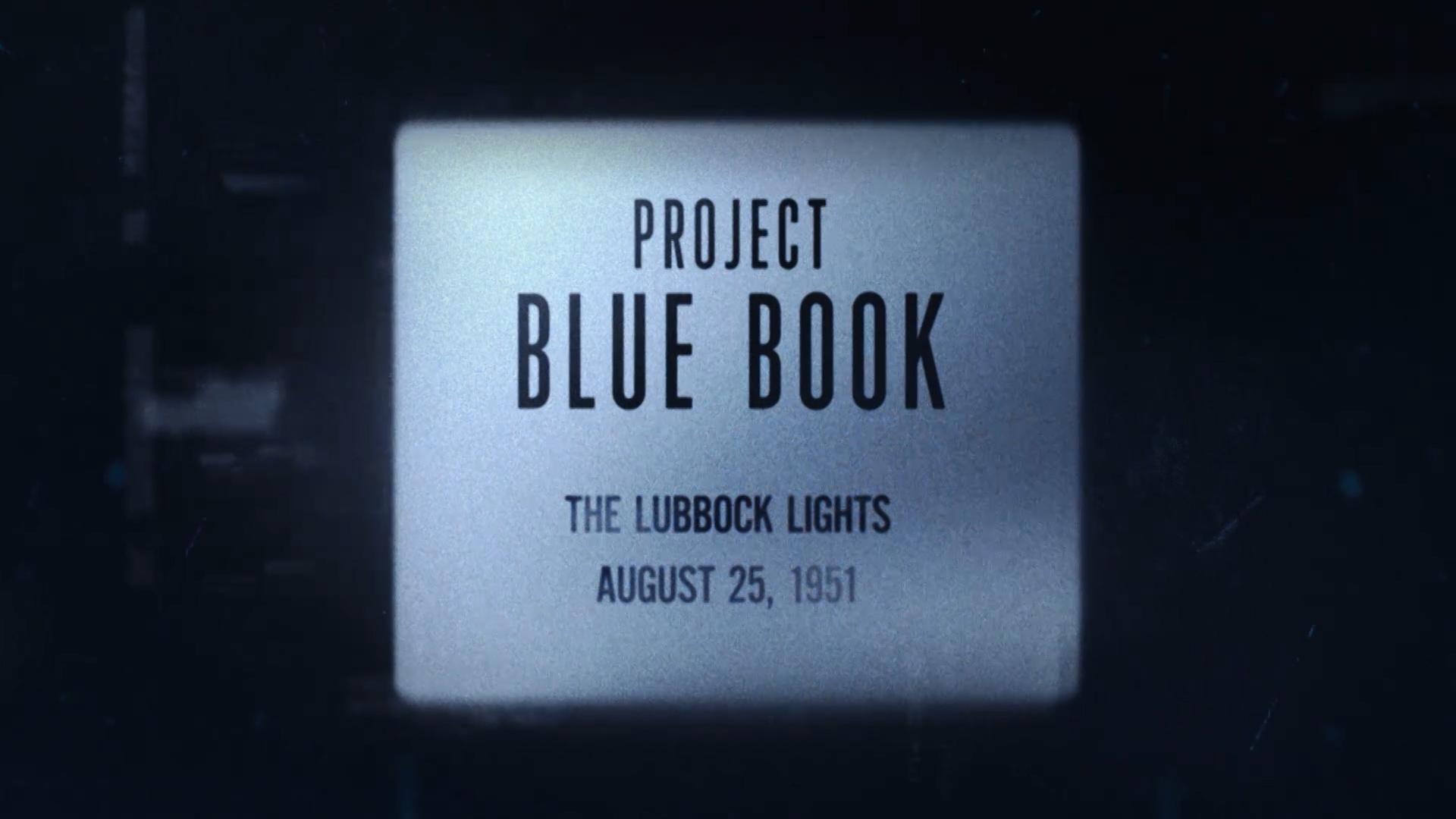 The Lubbock Lights