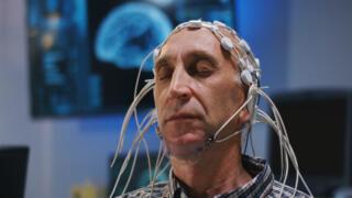 The Alien Brain