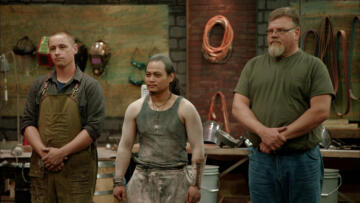 forged in fire season 1 episode 1 free online