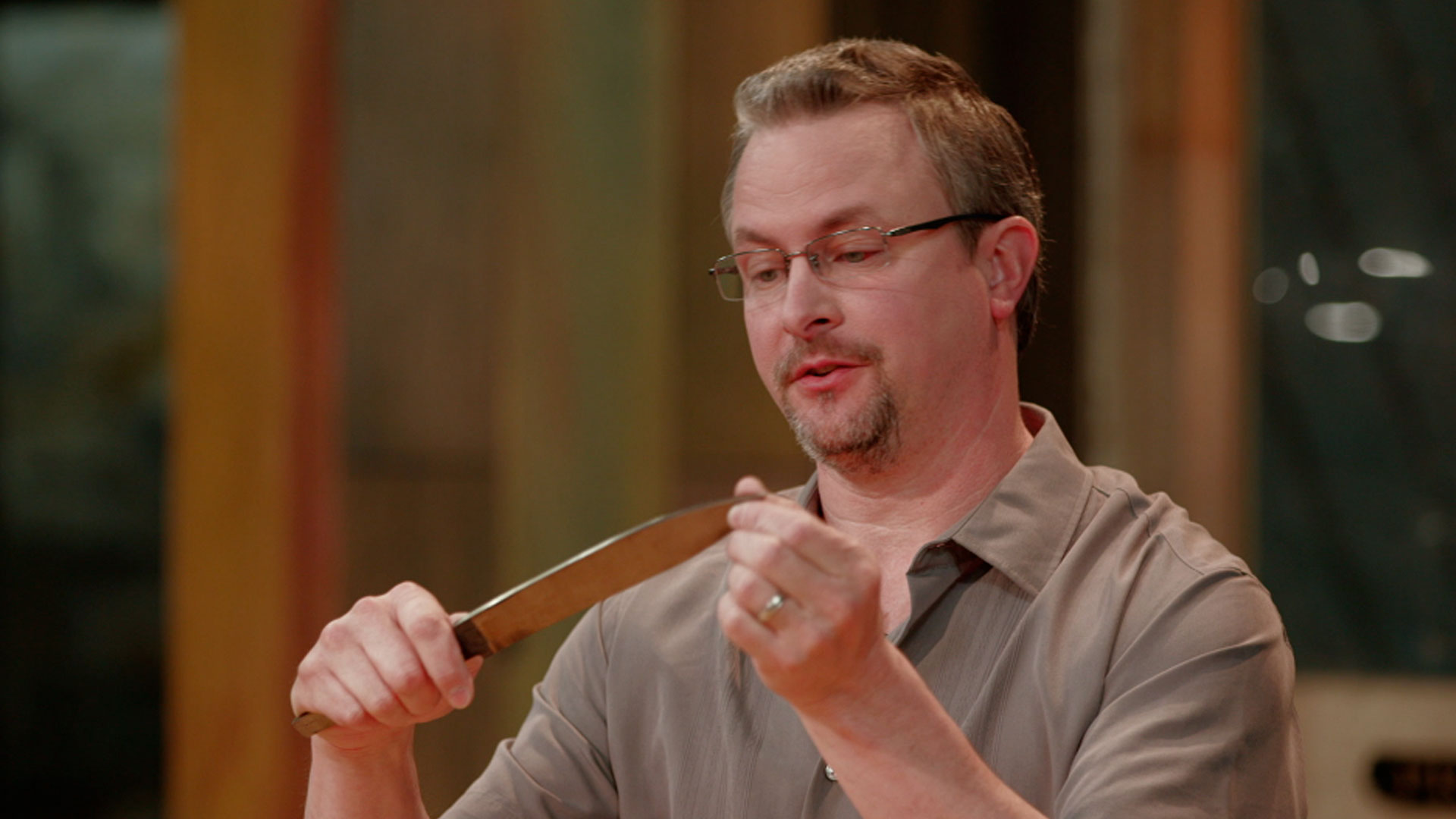 Forged in Fire : The Elizabethan Rapier