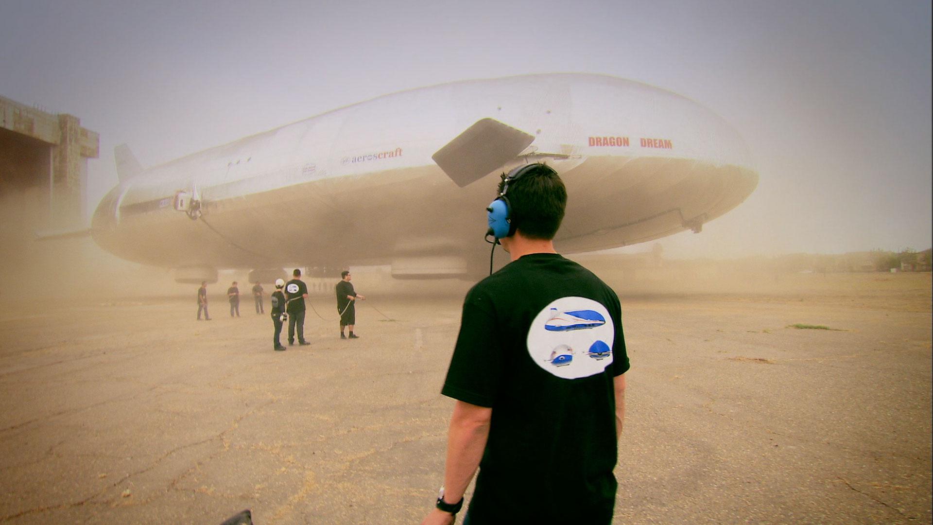 Super Airship