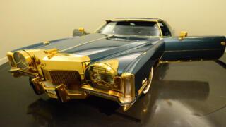 That 70s Car