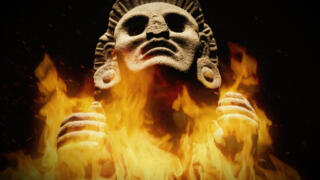 Mayan Apocalypse