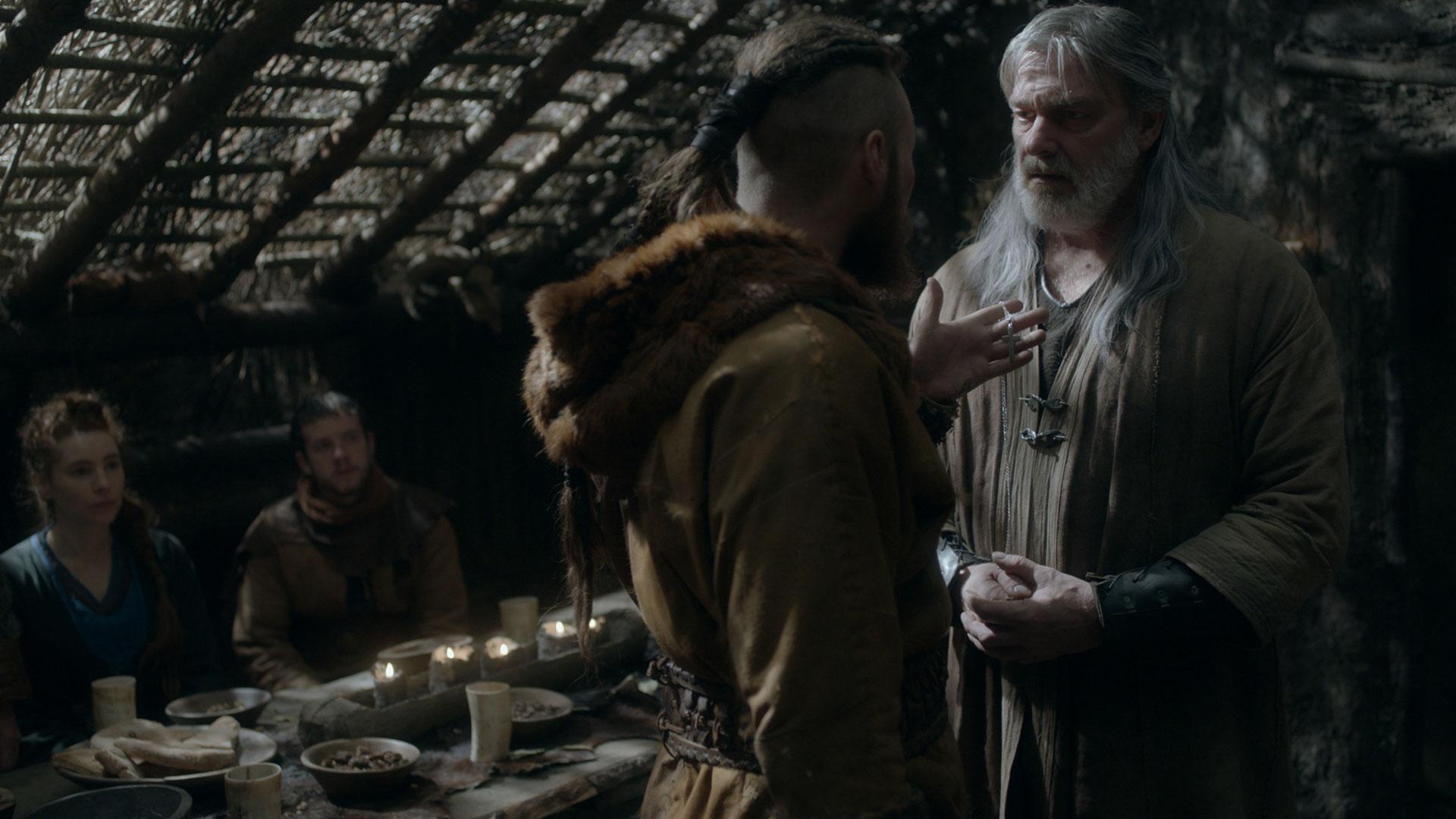 Vikings : Resurrection