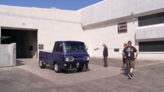 Superfine Econoline