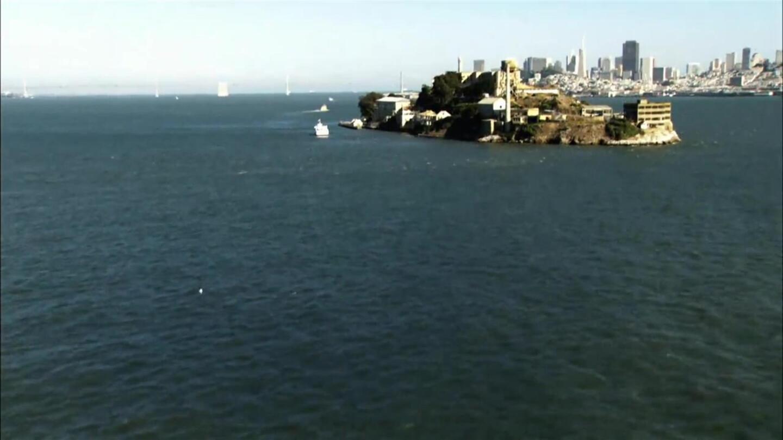 Alcatraz Prison Location Al Capone History