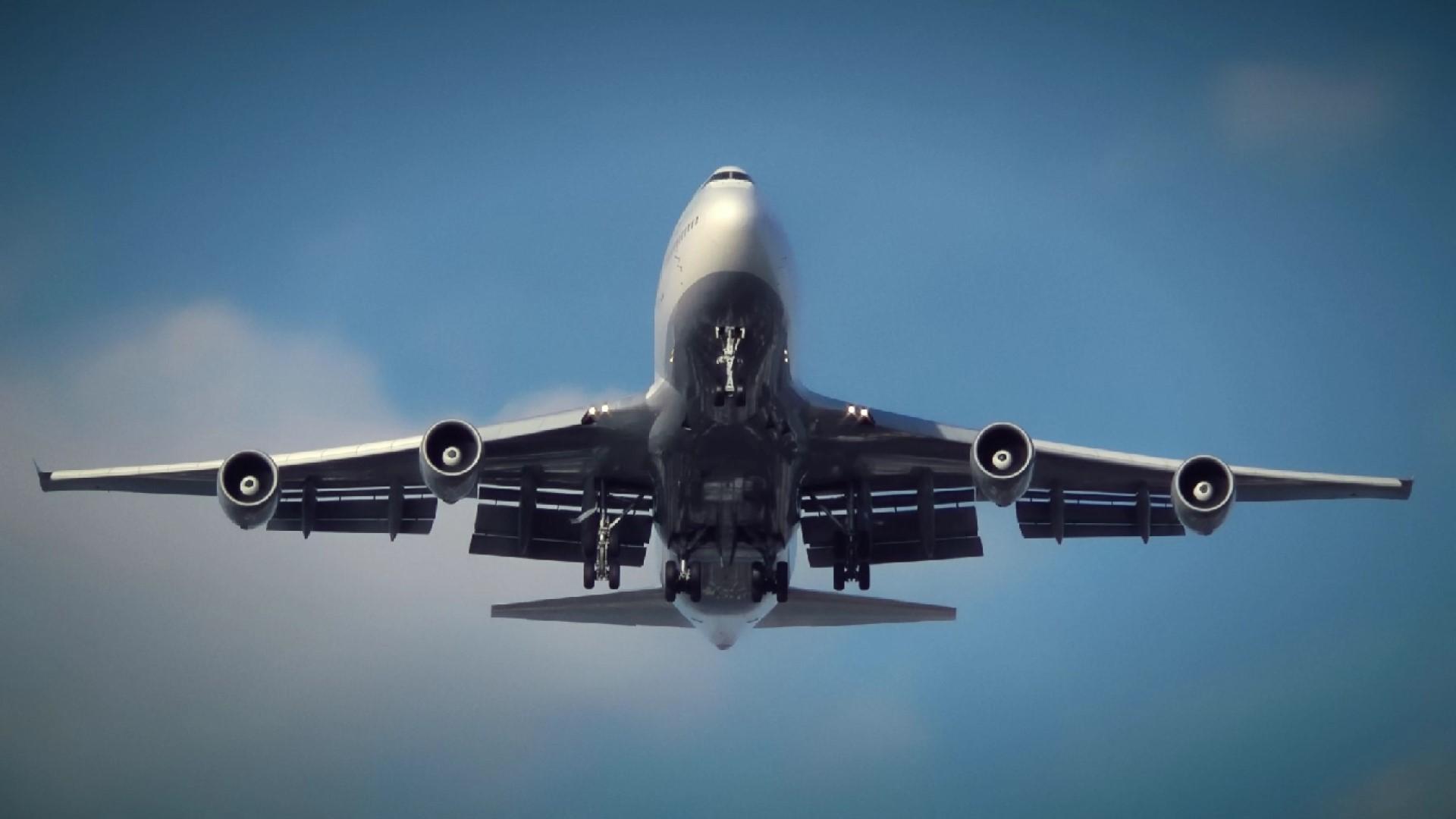 9/11: Four Flights