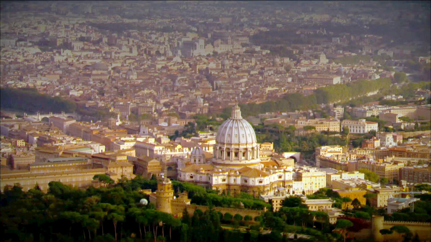 10 Things You May Not Know About the Vatican - HISTORY