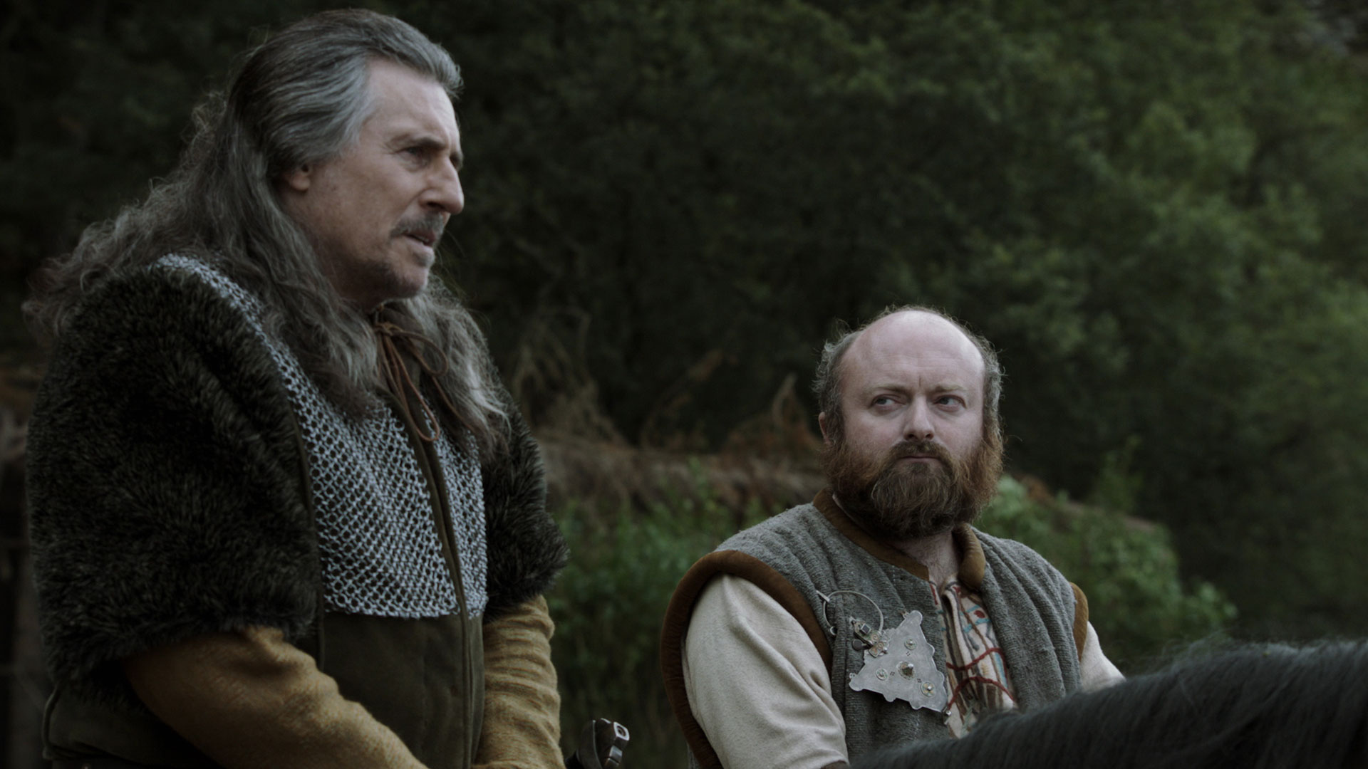 The Saga of Bjorn